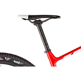 KROSS Earth TE, red/white gloss